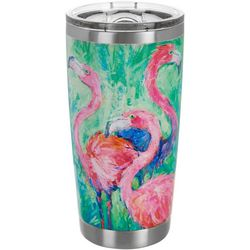 Leoma Lovegrove 20 oz. Stainless Steel Soiree Travel Tumbler