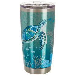 20 oz. Stainless Steel FantaSea Tumbler