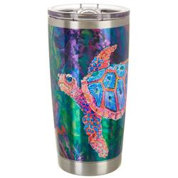 20 oz. Stainless Steel Chaperone Tumbler