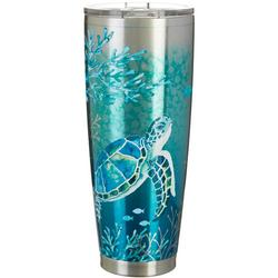 30 oz. Stainless Steel FantaSea Tumbler