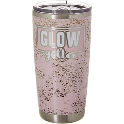Nukuze 20 oz. Stainless Steel Glow Getter Tumbler