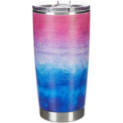 20 oz. Stainless Steel Ombre Blend Tumbler