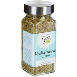 2.5 oz. Mediterranean Citrus Seasoning Blend