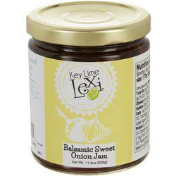 11.5 oz. Balsamic Sweet Onion Jam
