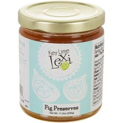 Key Lime Lexi 11.5 oz. Fig Preserves