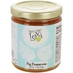 11.5 oz. Fig Preserves