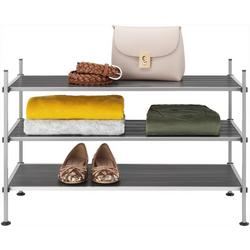 3 Tier Storage Shelves