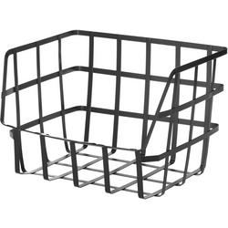 Flat Wire Large Tipping Tote