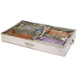 Under Bed Boot Storage Box