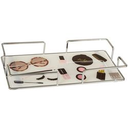 Elle Cosmetic Icons Vanity Tray