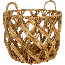 Medium Diamond Decorative Basket