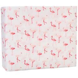 Pink Flamingo Sheet Set