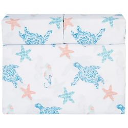 Coastal Great Bay Sheet Set