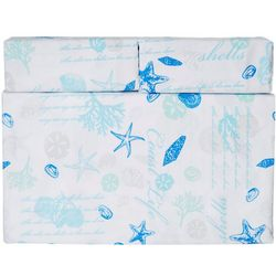 Coastal Hampton Sheet Set