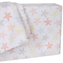 Coastal Sea Star Sheet Set