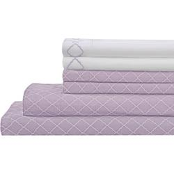 Trellis Sheet Set