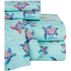 Leoma Lovegrove Chaperone Microfiber Sheet Set