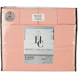 Hotel Collection 1400 Thread Count Sheet Set