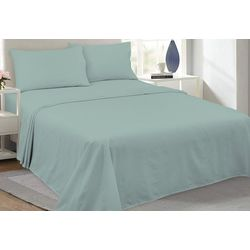 Sterling Harbour Solid Sheet Set
