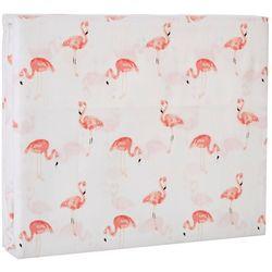 Panama Jack Fancy Flamingo Sheet Set