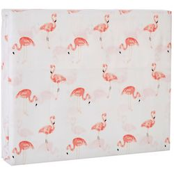 Panama Jack Fancy Flamingo Sheet Set