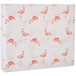 Fancy Flamingo Sheet Set