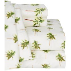 Paradise Palm Sheet Set