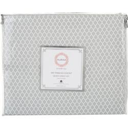 300 Thread Count Trellis Sheet Set