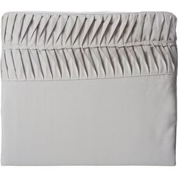 Cathay Home Hudson & Main Arrow Pleated Hem