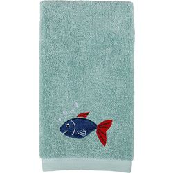 Saturday Knight Set Sail Bath Towel Collection