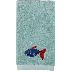 Set Sail Bath Towel Collection