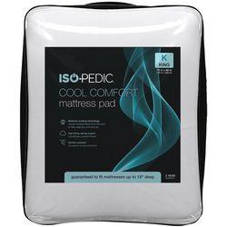 Iso-Pedic Cool Comfort Mattress Pad