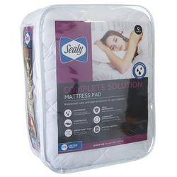 Sealy Complete Solution Mattress Pad