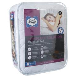 Complete Solution Mattress Pad