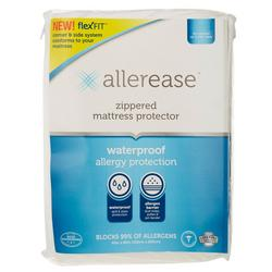 Waterproof Allergy Protection Mattress Protector