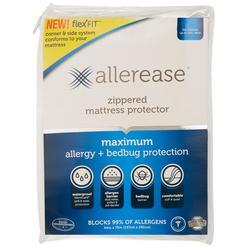 Maximum Allergy & Bedbug Mattress Protector