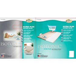 Isotonic Ultra Plus 2 Inch Mattress Topper