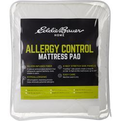Allergy Control Mattress Pad