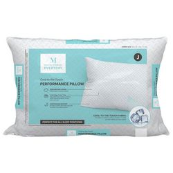 Cool-To-The-Touch Performance Pillow
