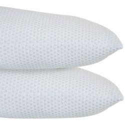 CoolRX 2-pk. Knit Jumbo Pillow Set
