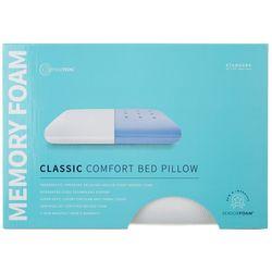 Classic Comfort Memory Foam Pillow