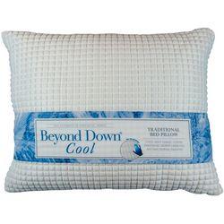 Beyond Down Jumbo Cool Pillow