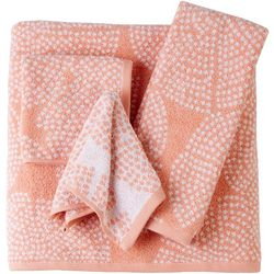Easy Living by MicroCotton Sand Dollar Towel Collection