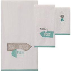 Creative Bath Driftwood Towel Collection