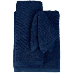 Zero Twist Quick Dry Towel Collection