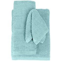 Zero Twist Quick Dry Towel Collection