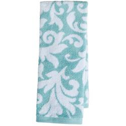 Donna Scroll Towel Collection