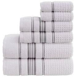 Talesma 6-pc. Aspen Towel Set