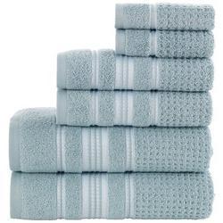 6-pc. Aspen Towel Set