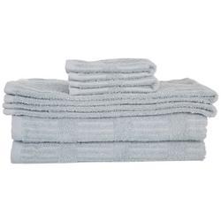 6-pc. Bermuda Towel Set